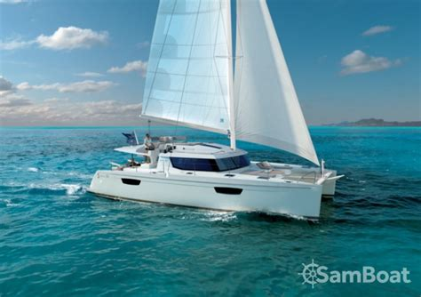 catamaran hire vanuatu rent a catamaran fountaine pajot saba 50 poco loco samboat