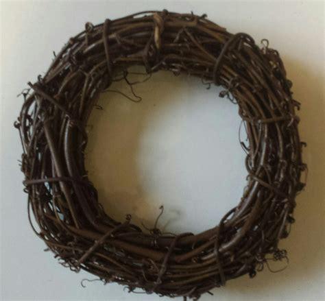 8 quot grapevine wreath dbc wholesale