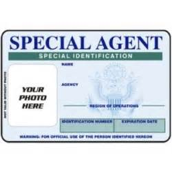 fbi id template fbi polyvore