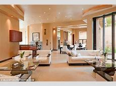 Inside the $12million mansion Rihanna now calls home ... Inside Mansion House