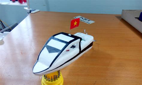 How To Make A Speed Boat Out Of Paper - tutorial how to make speed boat diy boat rc