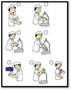 las  mejores imagenes de manipulacion de alimentos en  alimentos higiene de los