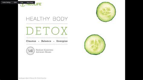 Neolife Detox by Neolife Healthy Detox