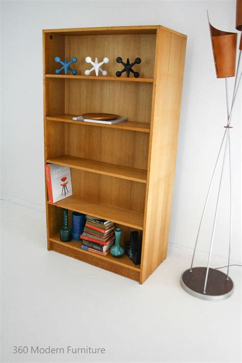 double sided bookcase room divider 869 best images about mid century furniture by 360 modern