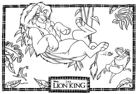 Disney King Coloring Pages by Disney Coloring Pages King 5 Disney Coloring Pages
