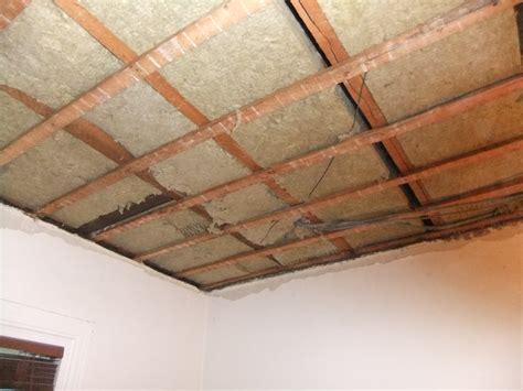 Insonorisation Plafond by Comment Insonoriser Un Mur Ou Un Plafond