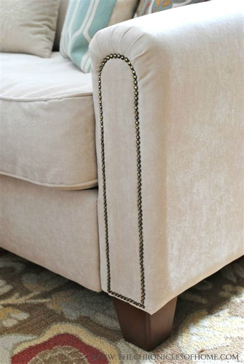 upholstery cushions diy reupholster sofa cushions do it yourself divas diy strip