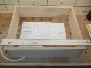 schubladen bauen schubladen mit rollausz 252 selbst bauen hobby holzw 252 rmer