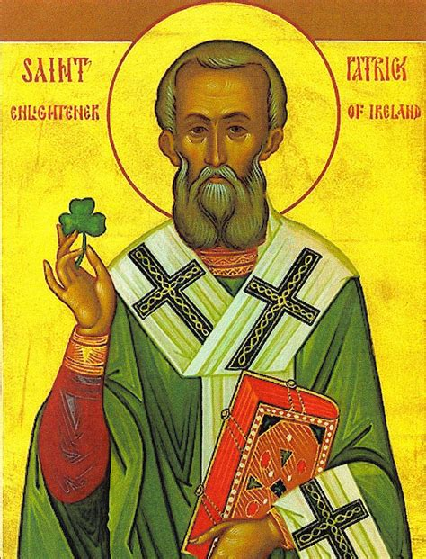 where was st born it s all test your knowledge of st s day