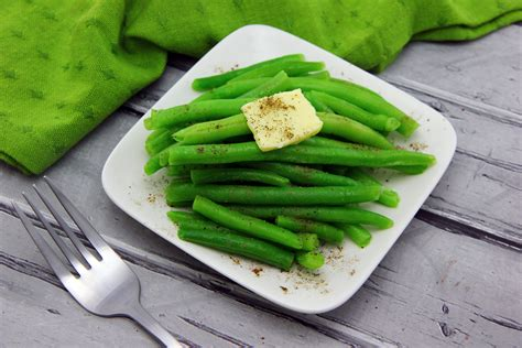 how to steam green beans with pictures wikihow