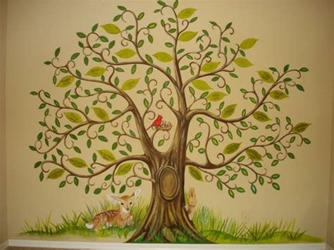 wall murals of trees best 25 tree murals ideas on tree mural wall murals for bedrooms and painting