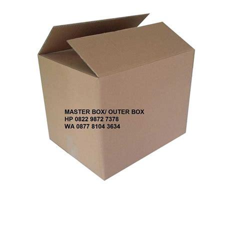 Packing Box Atau Buble Wrap Warp jual dus karton box karton box arsip oleh kharisma pack di bekasi