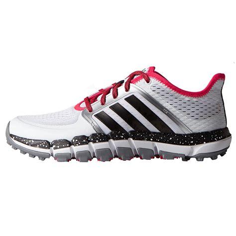 adidas climachill  spikeless mens golf shoes rare