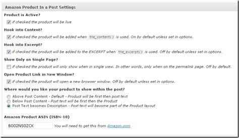 membuat toko online amazon dengan wordpress panduan membuat toko online amazon dengan wordpress