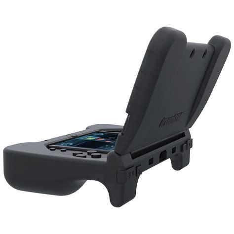 dreamgear comfort grip dreamgear comfort grip protection new nintendo 3ds xl 2