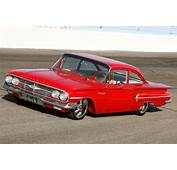1960 Chevrolet Biscayne  Rock You Like A Hurricayne