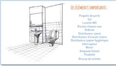 Nettoyer Toilettes Très Sales by Fiche Technique Nettoyage Sanitaire