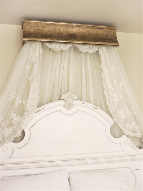 Crown Bed Canopy Bed Crown Canopy Crib Crown Canopy By Acreativecottage