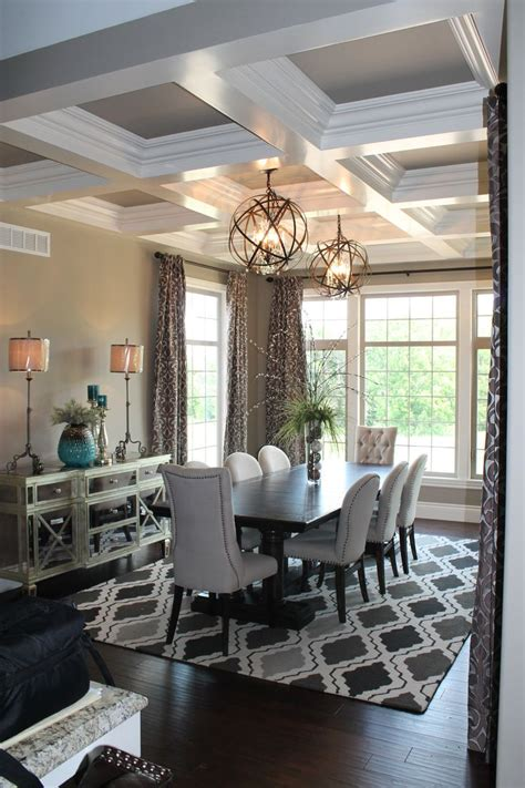 dining room chandelier 1000 ideas about dining room mirrors on