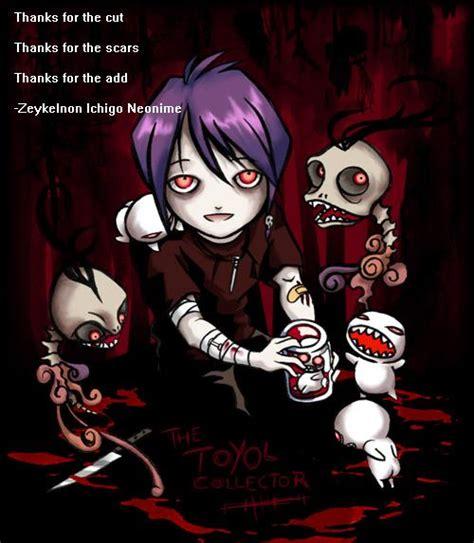imagenes emo de anime imagenes chidas emo imagenesbellas