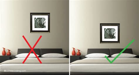 how high should my bed be avoid this common picture hanging mistake utr d 233 co blog