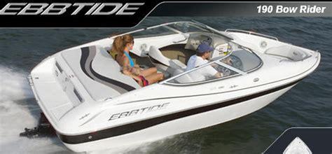 ebbtide boat owners manual bowrider ebbtide cuddy bowrider
