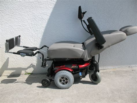 reclining power wheelchair wheel chair wheelchair
