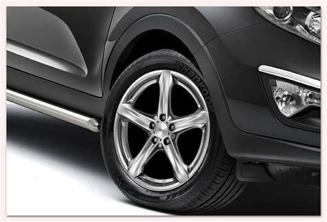 Kia Sportage Alloy Wheels Alloy Wheels Design Yacht Kia Sportage Sl Al02285