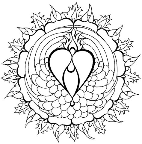 mandalas coloring pages on coloring book info mandala color pagesfree coloring pages for free