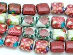 decoupage beads tutorial 1000 images about decoupaged beads on pinterest