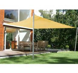 5 4m waterproof shade sail sun canopy patio awnings ebay