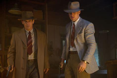 gangster squad film complet vf gangster squad film 2013 ecranlarge com
