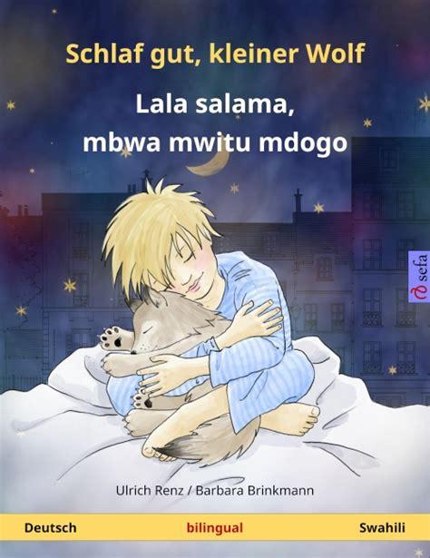 schlaf gut auf englisch tamakai books interkulturelle versandbuchhandlung schlaf