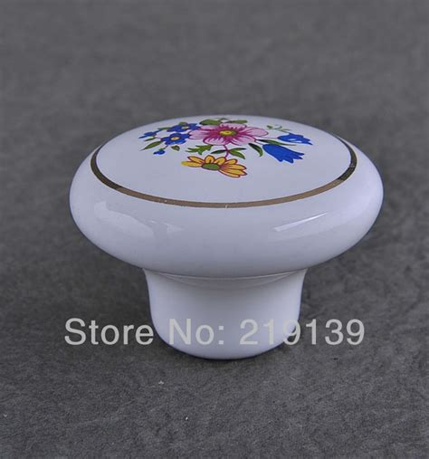 flower single ceramic furniture kitchen cabinet