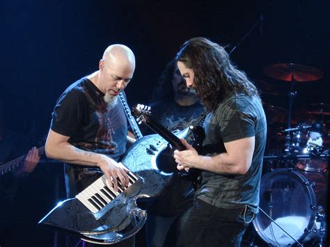 Dreamtheater Band list of songs recorded by theater