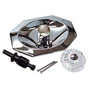 universal tub shower trim kit for price pfister in chrome