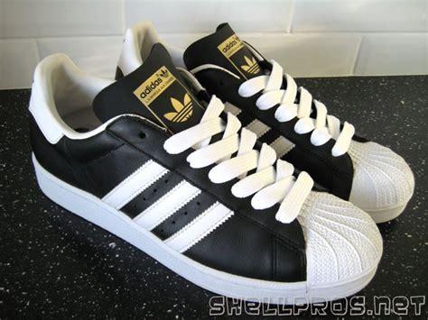 Adidas Superstar 1 adidas superstar 1 black white 662297 10 04 shellpros net