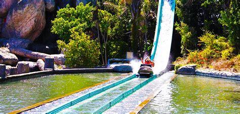 theme park cape town visit to cape town s famous theme park ratanga junction