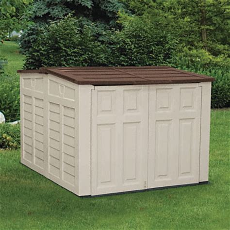 Low Shed low height storage sheds photo pixelmari