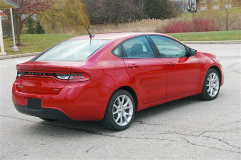 Dart Dodge by Dodge Dart 2013 2016 Common Problems Fuel Economy