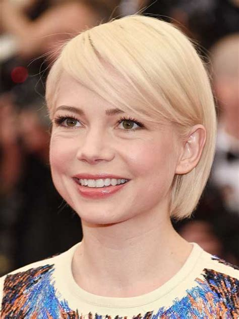 short hairstyles for growing out short hair 15 new celebrities with short blonde hair short
