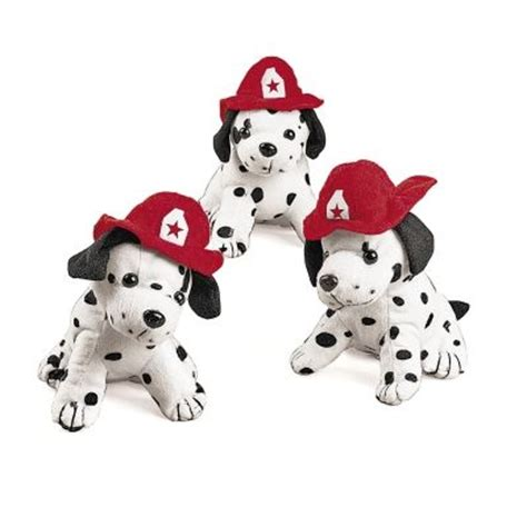 stuffed dalmatian puppy the world s catalog of ideas
