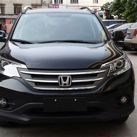 Honda Crv Accessories by 2013 Crv Accessories Html Autos Post