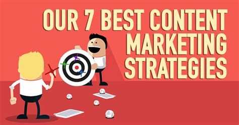 7 For Any by Our 7 Best Content Strategies For Any Size