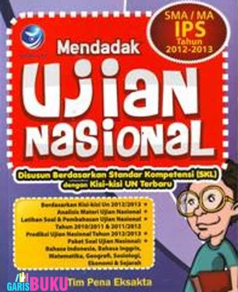 Buku Ujian Nasional Un Sma Ma Maestro Ips 2017 2018 visual effect editing dengan after effects cs6 toko buku garisbuku