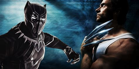 black xmen mcu s x men have to be different after black panther