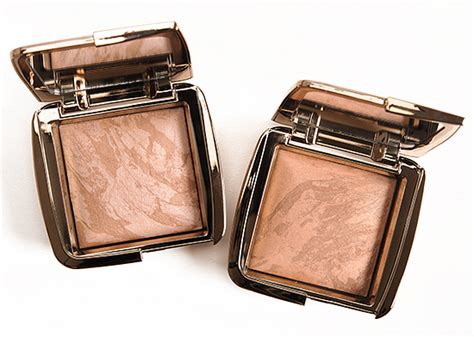 hourglass bronzer luminous bronze light hourglass luminous bronze light ambient lighting bronzer