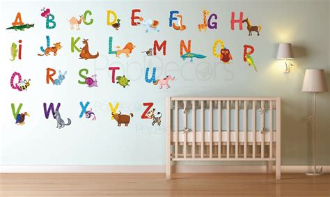 playroom wall stickers room wall stickers playroom printed wall decals 26
