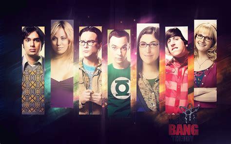 big bang theory wallpaper  background image