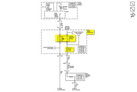 2007 chevy tahoe fuse box diagram 2000 chevy tahoe fuse
